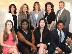 NJRC Scholarship Recipient Award Gala